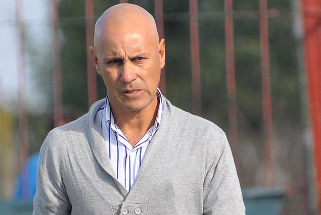 Edgardo Arias es oficialmente el nuevo entrenador de Deportivo Maldonado