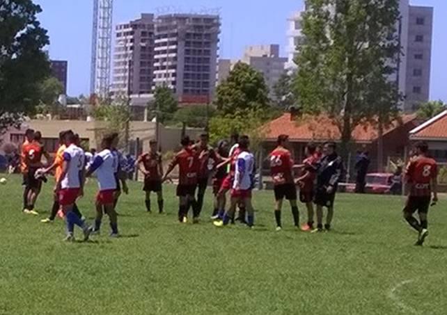 Deportivo es de primera