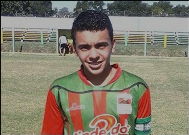 Lotería … Rodrigo Muniz
