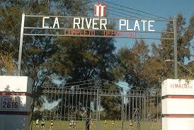 Sexta de juveniles ante River Plate