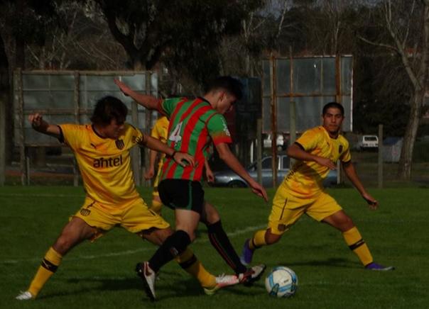 Ante Peñarol martes y miércoles
