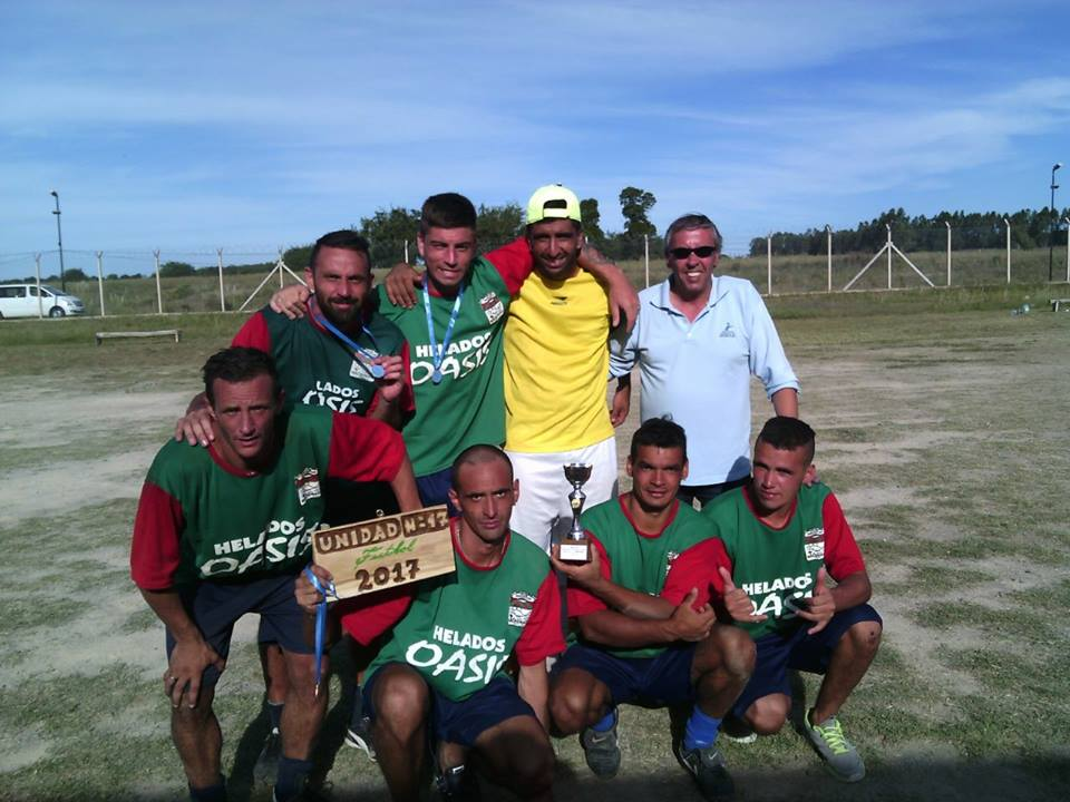 Campeonato interregional de fútbol de INR