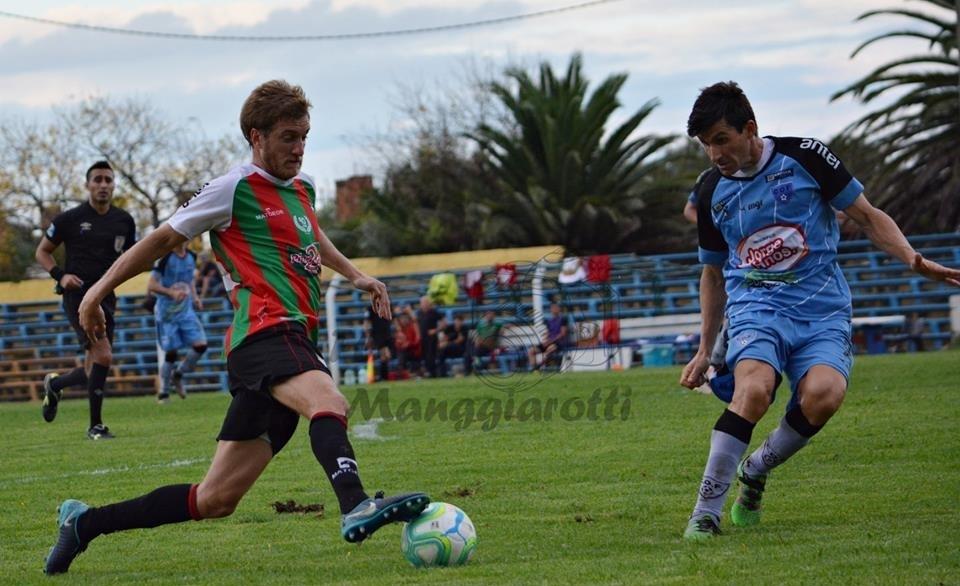 El fin de semana se juega la 21. Deportivo visita a Oriental el domingo en Canelones