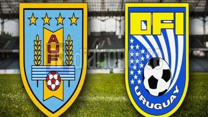 Torneo Integración Sub17: Enfrentamos a Paysandú