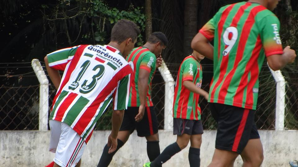Arrollador debut en Brasil