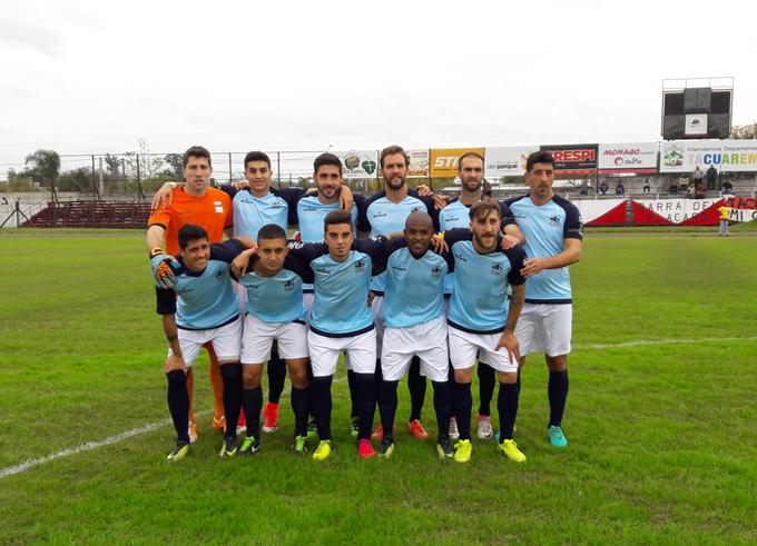 Importante triunfo en Tacuarembó